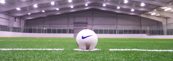 January Indoor Soccer Is Here!