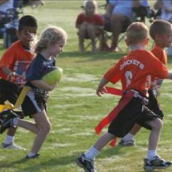 Youth Flag Football