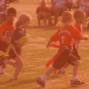 Club Sports Alaska Youth Flag Football