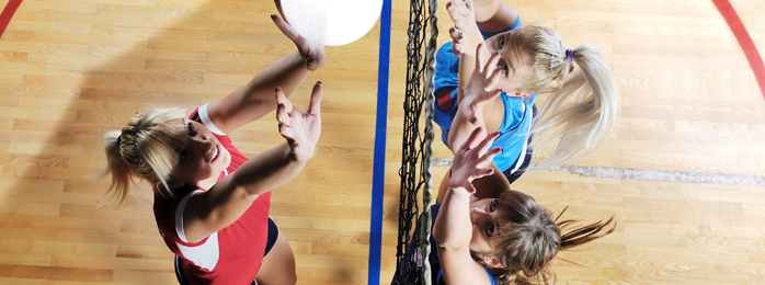 Youth Indoor Volleyball Is Here! Don't Miss Out!