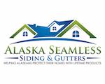 Alaska Seamless Siding & Gutters